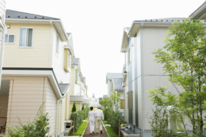 二世帯住宅が区分所有になっている場合【実践!相続税対策】第278号