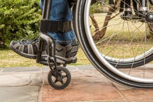 特別障害者に対する贈与【不動産・税金相談室】
