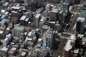 セットバックを必要とする宅地の評価【不動産・税金相談室】
