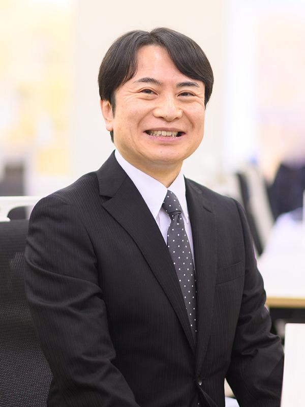 社会保険労務士/行政書士 労務法務部ディレクター<br>秋山 直文(アキヤマ ナオブミ)