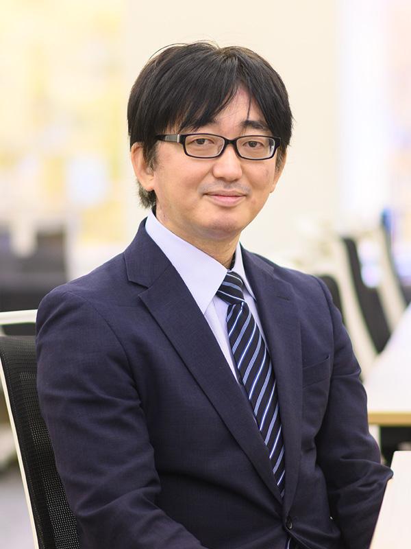 副代表/ITコンサルタント 榎本 孝史(エノモト タカシ)