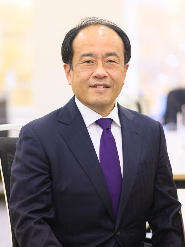 代表社員/税理士 樋口 智勇(ヒグチ ノリオ)