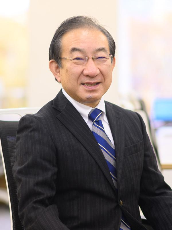 統括代表/税理士 北岡 修一(キタオカ シュウイチ)