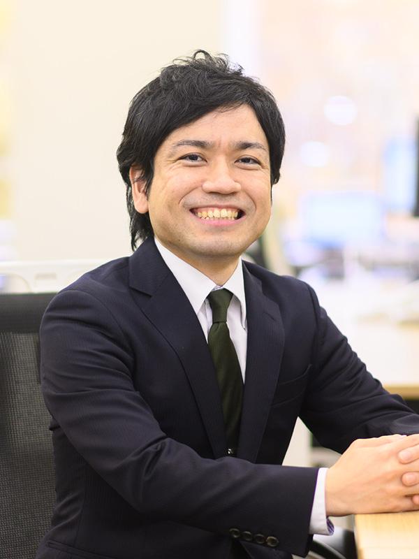 パートナー/税理士 税務部マネージャー<br>又平 一樹(マタヒラ カズキ)